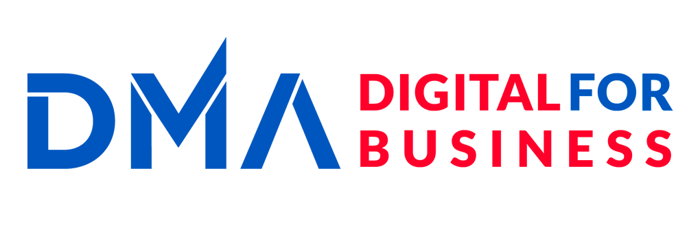 DMA - Digital for Business